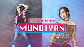 Hip Hop Dance on Mundiyan