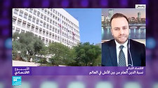 Commentary of Lebanon's Reform Plan