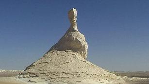 Egypt Desert Ride