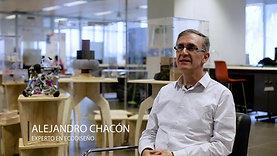 Alejandro Chacón - Director Ecodiseño.cl