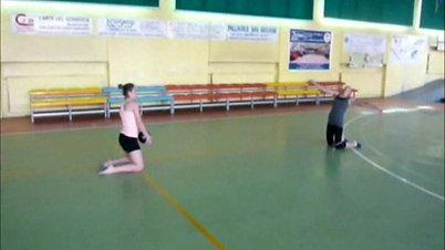Agonistica - Video Roberto