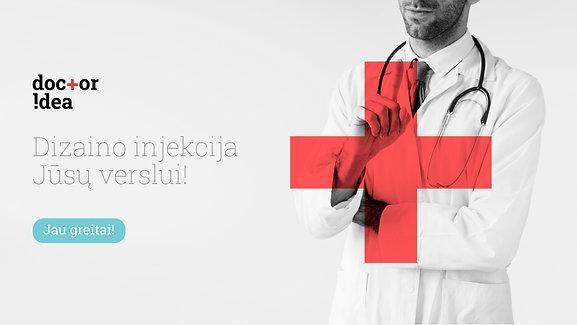 Doctor Idea Promo :25