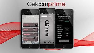 Cellcom Prime GSM Intercom App by AES Global[via torchbrowser.com]