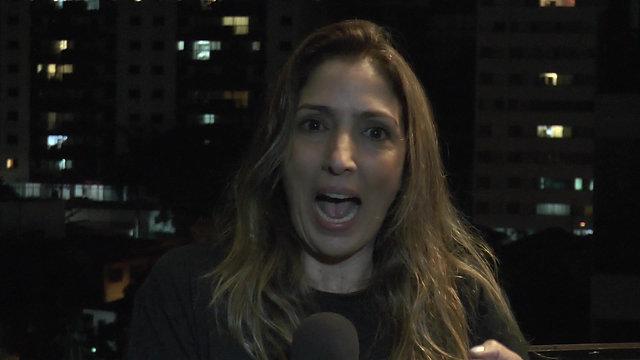 Flávia Garrafa - Atriz e Psicóloga