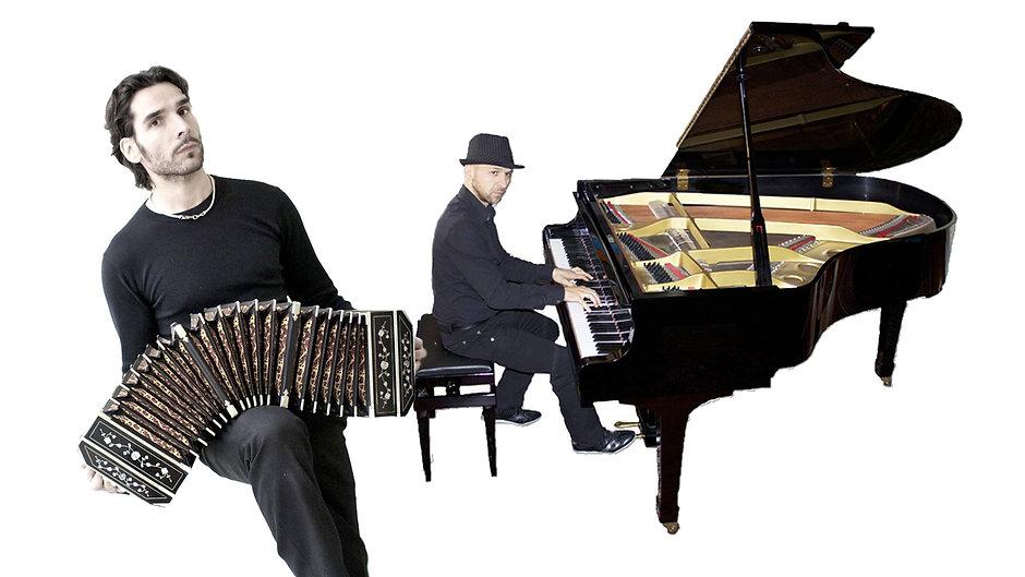Tango Pichuco / Cuarteto Pichuco