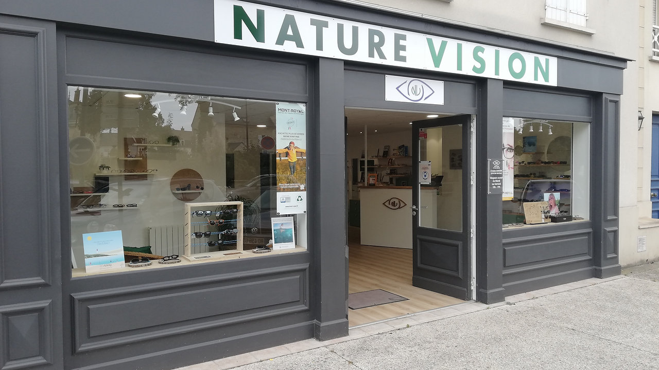 Boutique Nature Vision Chambly
