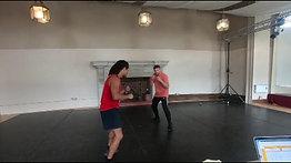 Stage Combat : BADC Standard Exam