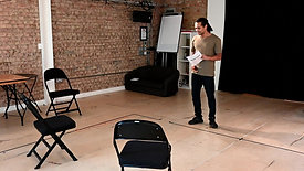 Theatre Monologues: Comedy and Shakespeare