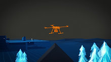 Effectively countering drones with R&S®ARDRONIS