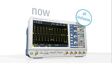 Oscilloscope  Power Supply  Spectrum Analyzer  Rohde  Schwarz