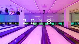 City Bowling Modernisierung