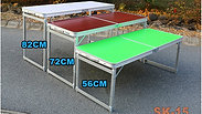 SK-15, BBQ table, 1.5m