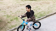 BB-S05, steel foot bike for kids