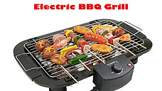 DS-39E, electric BBQ oven for wholesale