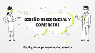 DISEÑO RESIDENCIAL EXPLAINER