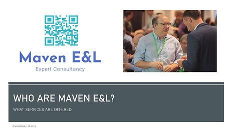 Who are Maven E&L
