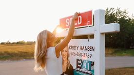 Kristy Hansen Realtor Promo
