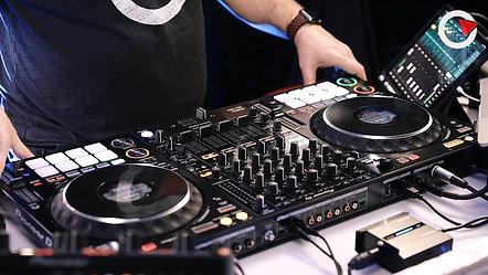 Curso de DJ EAD - Trailer - Controladora
