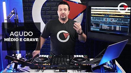 Curso de DJ EAD - Trailer - Equalização