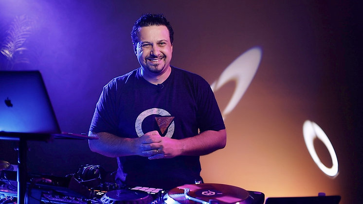 PG Vendas - DJ Profissional