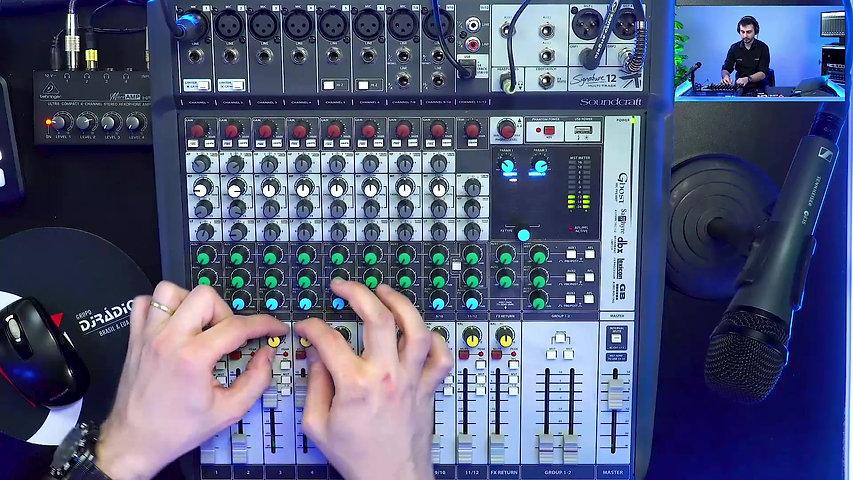 02 MasterCursos.PRO - Fundamentos de Áudio - CUT - Over