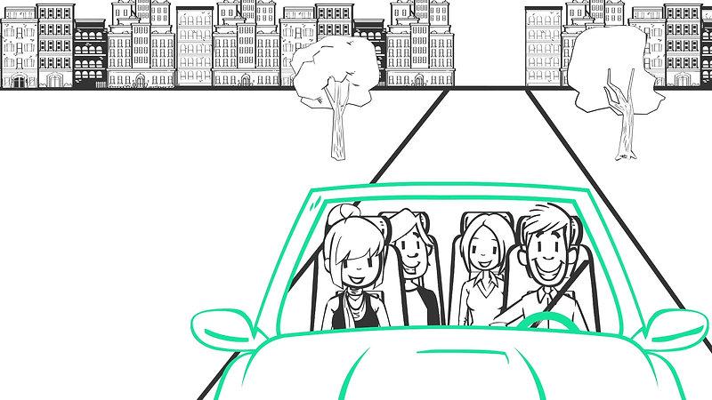 Carré Mobility - Was ist das?