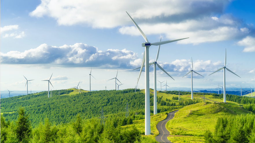 PPA Renewable Energy Video