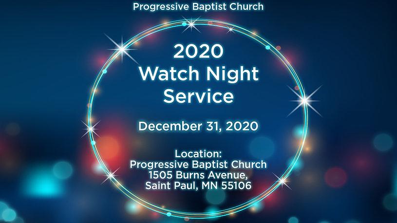 Watch Night Stream