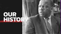 Black History Month Sankofa Moment 2