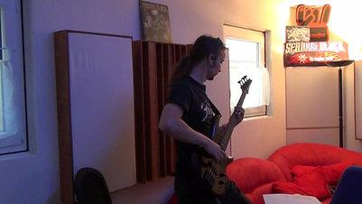Crystallion Bass Recordings June/July 2020