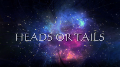 Heads Or Tails Album Teaser 2021