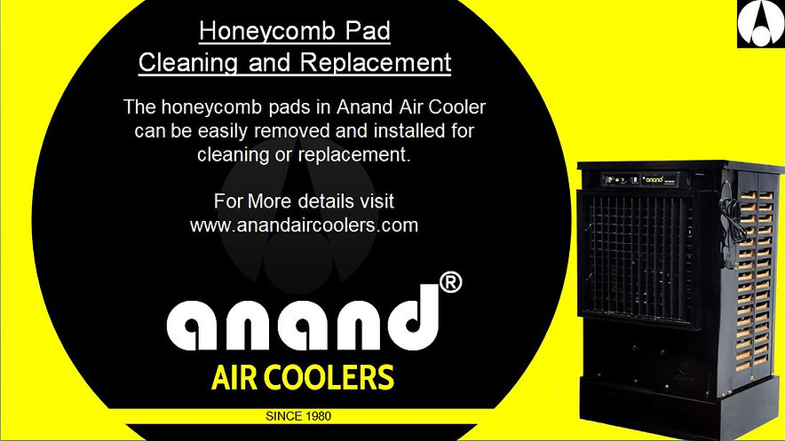 Honeycomb Pad Fitting and Cleaning