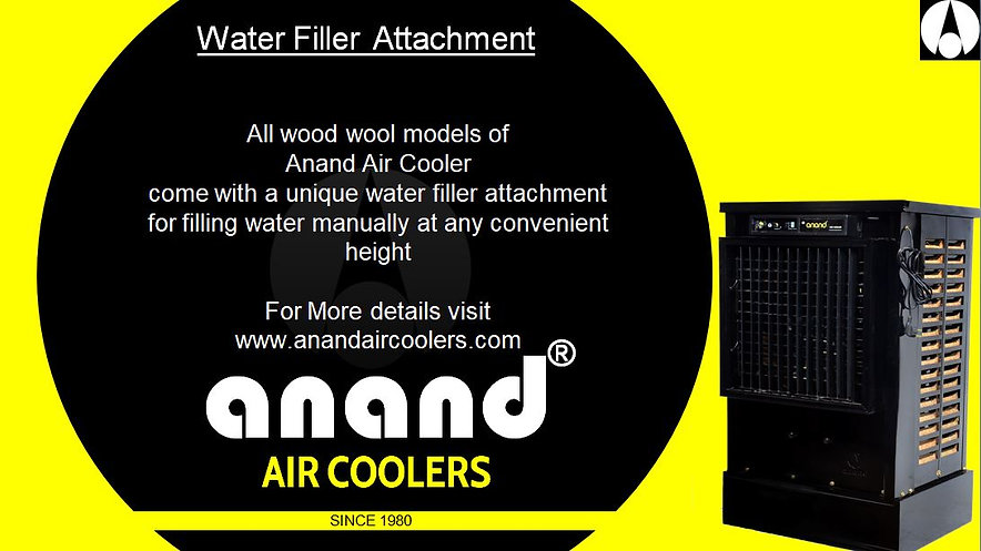 Water Filler Attachment
