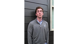 University of Georgia, Senior Golf Team Member