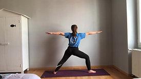 Yoga 25