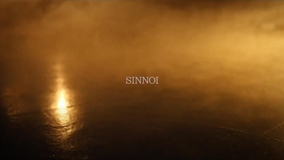 OFFICIAL VIDEO 'SINNOI'