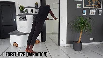 Liegestütze [Variation]