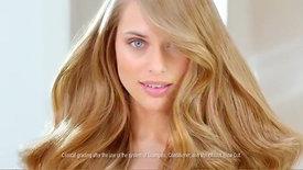 Garnier Full Plush TV Advert