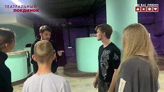 Мастер-класс Д.Бероев