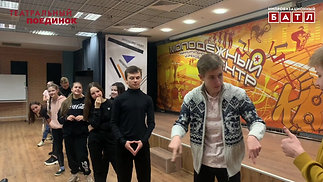 Мастер-класс М.Грищенко