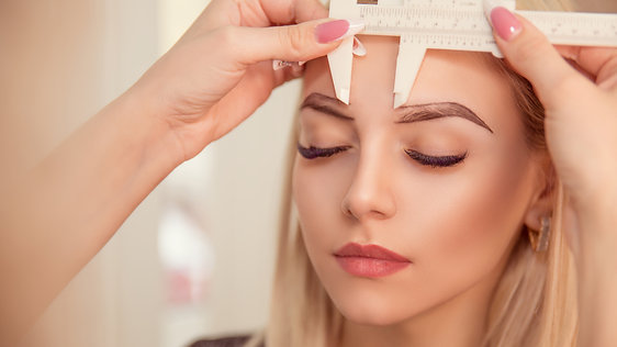 Microblading & Permanent Makeup