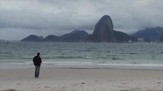 Fortes Barão do Rio Branco, São Luiz e Pico: Luciano