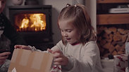 Santas Secret letter 1