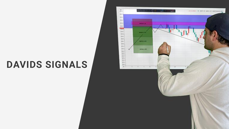 Davids's signal-channel