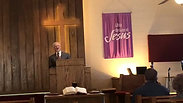 "February 2, 2020 Morning Service ""Give Me Thine Heart"""
