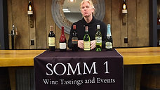 Wagner Family of wines presentation