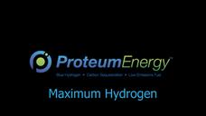 Maximum Hydrogen