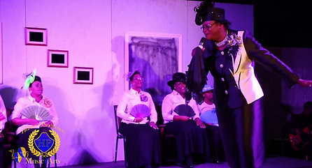 Grandma's Song Musical Stage Play Promo Video