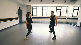 Choreography Reel
