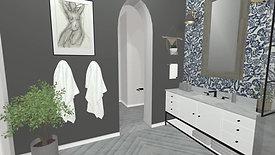 Bathtub Conversion to Shower